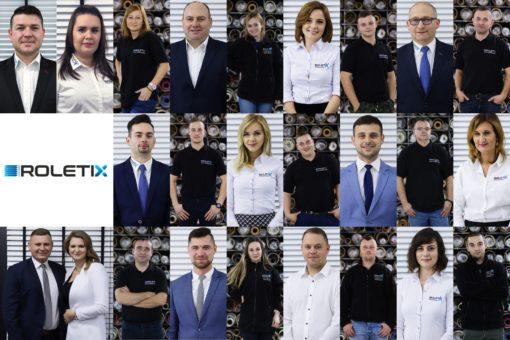 Dział Handlowy ROLETIX Salon Sprzedaży Producenta rolet, żaluzji aluminiowych, żaluzji drewnianych, plis, moskitier, markiz - 0