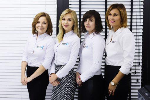 Dział Handlowy ROLETIX Salon Sprzedaży Producenta rolet, żaluzji aluminiowych, żaluzji drewnianych, plis, moskitier, markiz - 20