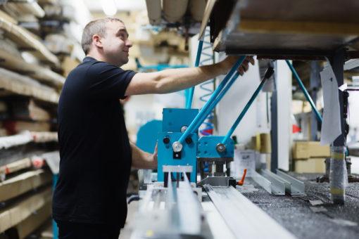 Pracownicy ROLETIX Producenta rolet, żaluzji, plis, moskitier, wertikali, markiz, pergoli, żaluzji fasadowych, żaluzji drewnianych - 25