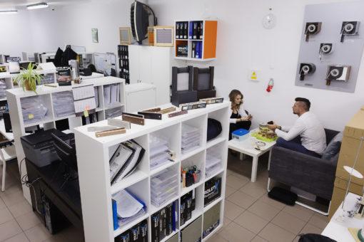 Pracownicy ROLETIX Producenta rolet, żaluzji, plis, moskitier, wertikali, markiz, pergoli, żaluzji fasadowych, żaluzji drewnianych - 30