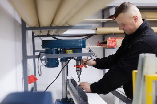 Pracownicy ROLETIX Producenta rolet, żaluzji, plis, moskitier, wertikali, markiz, pergoli, żaluzji fasadowych, żaluzji drewnianych - 38