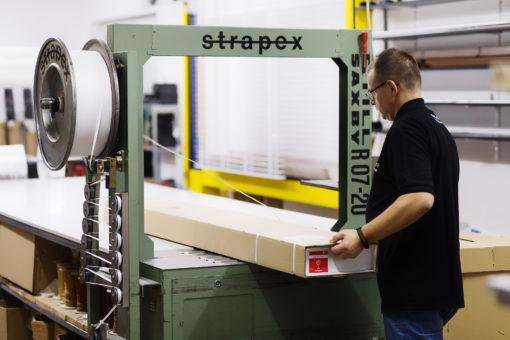 Pracownicy ROLETIX Producenta rolet, żaluzji, plis, moskitier, wertikali, markiz, pergoli, żaluzji fasadowych, żaluzji drewnianych - 40