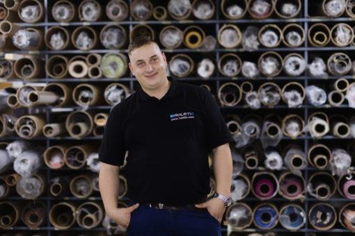 Pracownicy ROLETIX Producenta rolet, żaluzji, plis, moskitier, wertikali, markiz, pergoli, żaluzji fasadowych, żaluzji drewnianych - 47