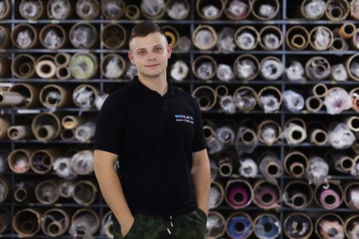 Pracownicy ROLETIX Producenta rolet, żaluzji, plis, moskitier, wertikali, markiz, pergoli, żaluzji fasadowych, żaluzji drewnianych - 49
