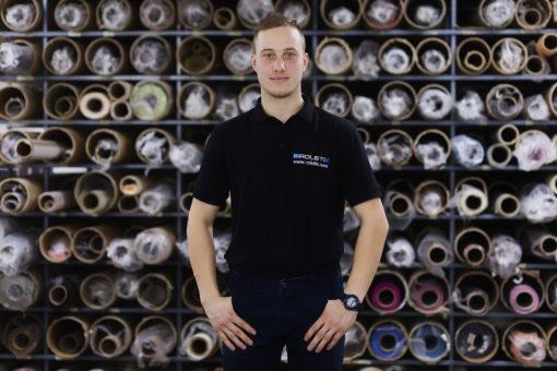 Pracownicy ROLETIX Producenta rolet, żaluzji, plis, moskitier, wertikali, markiz, pergoli, żaluzji fasadowych, żaluzji drewnianych - 56