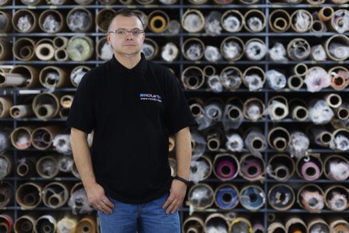 Pracownicy ROLETIX Producenta rolet, żaluzji, plis, moskitier, wertikali, markiz, pergoli, żaluzji fasadowych, żaluzji drewnianych - 58