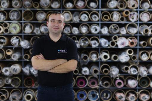 Pracownicy ROLETIX Producenta rolet, żaluzji, plis, moskitier, wertikali, markiz, pergoli, żaluzji fasadowych, żaluzji drewnianych - 60
