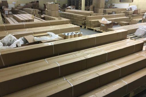 MAGAZYN ROLETIX Importer komponentów do produkcji żaluzji drewnianych i bambusowych, producent żaluzji drewnianych i bambusowych 25mm i 50mm, 65mm, 70mm 13