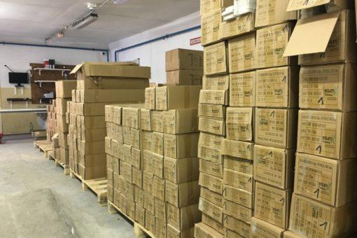 MAGAZYN ROLETIX Importer komponentów do produkcji żaluzji drewnianych i bambusowych, producent żaluzji drewnianych i bambusowych 25mm i 50mm, 65mm, 70mm 4