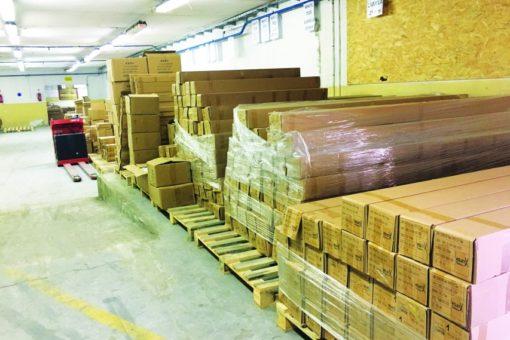 MAGAZYN ROLETIX Importer komponentów do produkcji żaluzji drewnianych i bambusowych, producent żaluzji drewnianych i bambusowych 25mm i 50mm, 65mm, 70mm 7