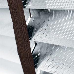 ŻALUZJE ALUMINIOWE Producent żaluzji aluminiowych 16mm, 25mm, 50mm, żaluzje aluminiowe venus, żaluzje z linkami i żyłkami, żaluzje aluminiowe perforowane 35