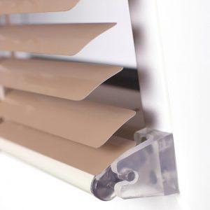 ŻALUZJE ALUMINIOWE Producent żaluzji aluminiowych 16mm, 25mm, 50mm, żaluzje aluminiowe venus, żaluzje z linkami i żyłkami, żaluzje aluminiowe perforowane 44