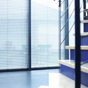 ŻALUZJE ALUMINIOWE Producent żaluzji aluminiowych 16mm, 25mm, 50mm, żaluzje aluminiowe venus, żaluzje z linkami i żyłkami, żaluzje aluminiowe perforowane z taśmą 7