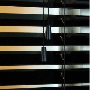 ŻALUZJE DREWNIANE I BAMBUSOWE Producent żaluzji drewnianych i bambusowych 25mm 50mm 65mm 70mm, Żaluzje drewniane elektryczne, żalzuje drewniane białe 48