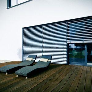 ŻALUZJE FASADOWE Producent żaluzji fasadowych zewnętrznych, żaluzje zewnętrzne aluminiowe stalowe, żaluzje fasadowe typ C, Z, S, żaluzje biurowe 3
