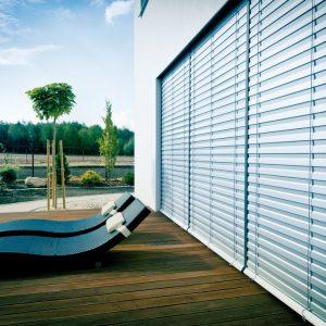 ŻALUZJE FASADOWE Producent żaluzji fasadowych zewnętrznych, żaluzje zewnętrzne aluminiowe stalowe, żaluzje fasadowe typ C, Z, S, żaluzje biurowe 4