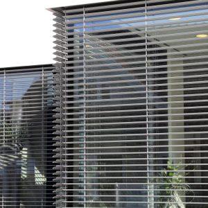 ŻALUZJE FASADOWE Producent żaluzji fasadowych zewnętrznych, żaluzje zewnętrzne aluminiowe stalowe, żaluzje fasadowe typ C, Z, S, żaluzje biurowe 5