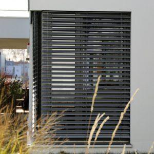ŻALUZJE FASADOWE Producent żaluzji fasadowych zewnętrznych, żaluzje zewnętrzne aluminiowe stalowe, żaluzje fasadowe typ C, Z, S, żaluzje biurowe 6