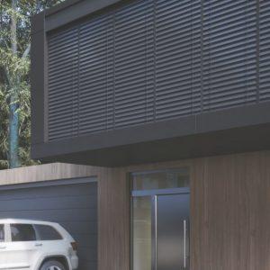 ŻALUZJE FASADOWE Producent żaluzji fasadowych zewnętrznych, żaluzje zewnętrzne aluminiowe stalowe, żaluzje fasadowe typ C, Z, S, żaluzje biurowe 8