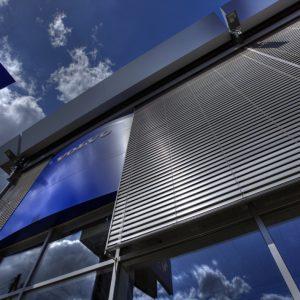 ŻALUZJE FASADOWE Producent żaluzji fasadowych zewnętrznych, żaluzje zewnętrzne aluminiowe stalowe, żaluzje fasadowe typ C, Z, S, fasadówki 11