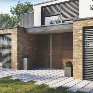 ŻALUZJE FASADOWE Producent żaluzji fasadowych zewnętrznych, żaluzje zewnętrzne aluminiowe stalowe, żaluzje fasadowe typ C, Z, S, fasadówki 12