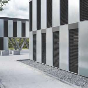 ŻALUZJE FASADOWE Producent żaluzji fasadowych zewnętrznych, żaluzje zewnętrzne aluminiowe stalowe, żaluzje fasadowe typ C, Z, S, fasadówki 13