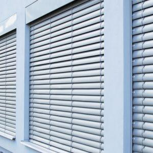 ŻALUZJE FASADOWE Producent żaluzji fasadowych zewnętrznych, żaluzje zewnętrzne aluminiowe stalowe, żaluzje fasadowe typ C, Z, S, fasadówki 18