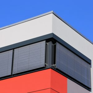 ŻALUZJE FASADOWE Producent żaluzji fasadowych zewnętrznych, żaluzje zewnętrzne aluminiowe stalowe, żaluzje fasadowe typ C, Z, S, fasadówki 29