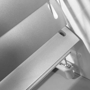 ŻALUZJE FASADOWE Producent żaluzji fasadowych zewnętrznych, żaluzje zewnętrzne aluminiowe stalowe, żaluzje fasadowe typ C, Z, S, fasadówki 40