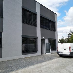 ŻALUZJE FASADOWE Producent żaluzji fasadowych zewnętrznych, żaluzje zewnętrzne aluminiowe stalowe, żaluzje fasadowe typ C, Z, S, fasadówki 51