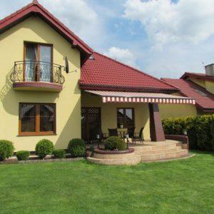MARKIZA Producent markiz, markiza tarasowa ogrodowa, markiza balkonowa, markiza z promiennikiem ciepła, markiza z oświetleniem led 65