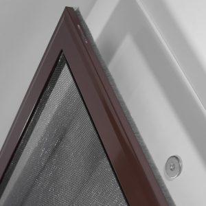 Moskitiera, Moskitiery, Producent moskitier ramkowych okiennych, drzwiowych, moskitier rolowanych, moskitier przesuwnych, moskitier plisowanych, moskitier dachowych - 50