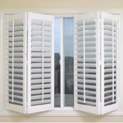 OKIENNICE SHUTTERS Okiennice wewętrzne, okiennice shutters drewniane, shutters PCV, shutters faux wood, okiennice ruchome lamele przesuwne - 10