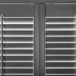 OKIENNICE SHUTTERS Okiennice wewętrzne, okiennice shutters drewniane, shutters PCV, shutters faux wood, okiennice ruchome lamele przesuwne - 24