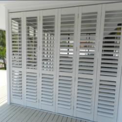 OKIENNICE SHUTTERS Okiennice wewętrzne, okiennice shutters drewniane, shutters PCV, shutters faux wood, okiennice ruchome lamele przesuwne - 3