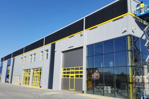 ROLETIX Obsługa inwestycji i przetargów rolet, żaluzji aluminiowych, wertikali, rolet screen refle, żaluzji fasadowych 15