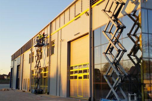 ROLETIX Obsługa inwestycji i przetargów rolet, żaluzji aluminiowych, wertikali, rolet screen reflek, żaluzji fasadowych 6
