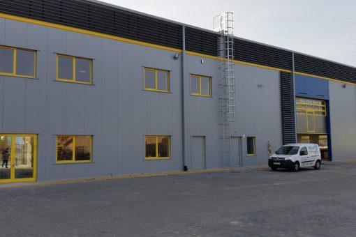 ROLETIX Obsługa inwestycji i przetargów rolet, żaluzji aluminiowych, wertikali, rolet screen reflek, żaluzji fasadowych 9