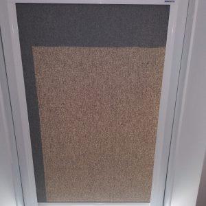 ROLETY DACHOWE Producent rolet dachowych, rolety dachowe do okien połaciowych dachowych, rolety dachowe w kasecie aluminiowej z prowadnicami 6