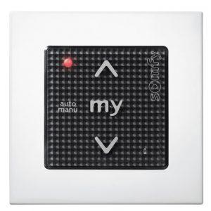 STEROWANIE ELEKTRYCZNE Automatyka do rolet, żaluzji, moskitier, plis, wertikali, markiz, Inteligentny dom Somfy, Yooda, Automatyka pogodowa, na smartfona 21