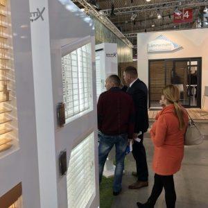 Targi R+T Stuttgart 2018 ROLETIX Targi rolet, żaluzji drewnianych, żaluzji, plis, moskitier, markiz, pergoli, żaluzji fasadowych, żaluzji bamb 3